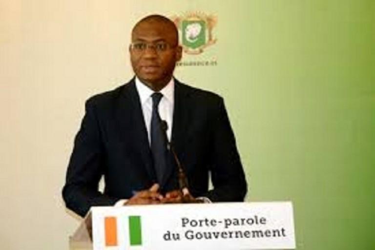 Le gouvernement déplore des grèves à relent politique en Côte d'Ivoire