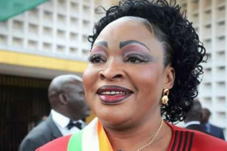 Mariam Traoré sonne la mobilisation autour du président Ouattara