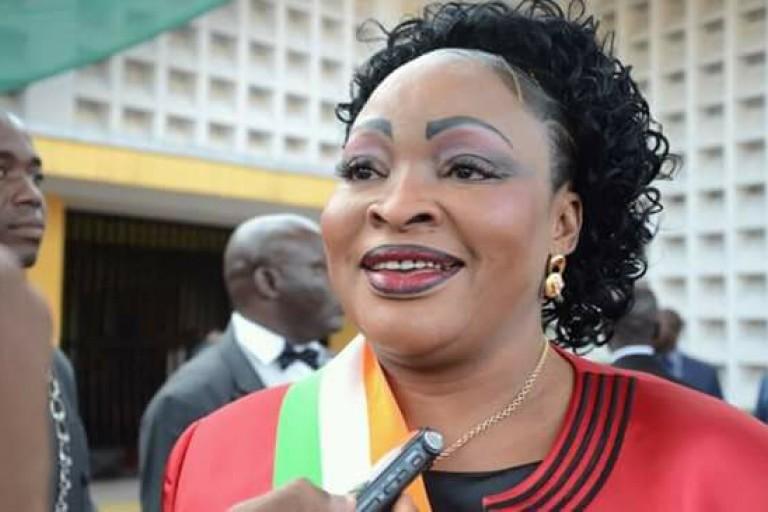 Un plainte pèse contre Mariam Traoré