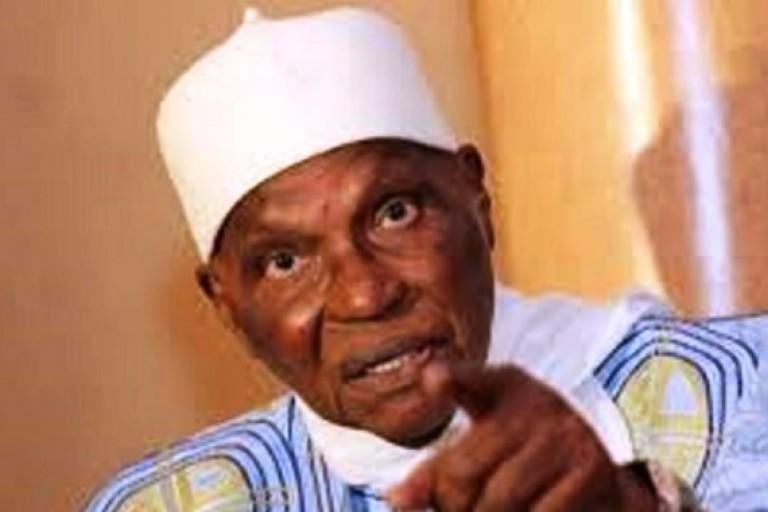 Abdoulaye Wade annonce son retour à Dakar