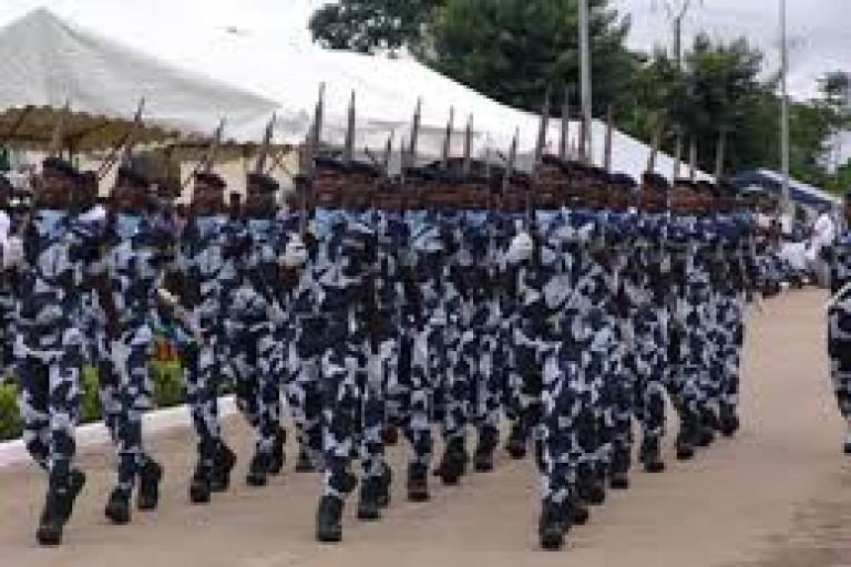 Plusieurs sous officiers  ont été radiés des rangs de la gendarmerie nationale