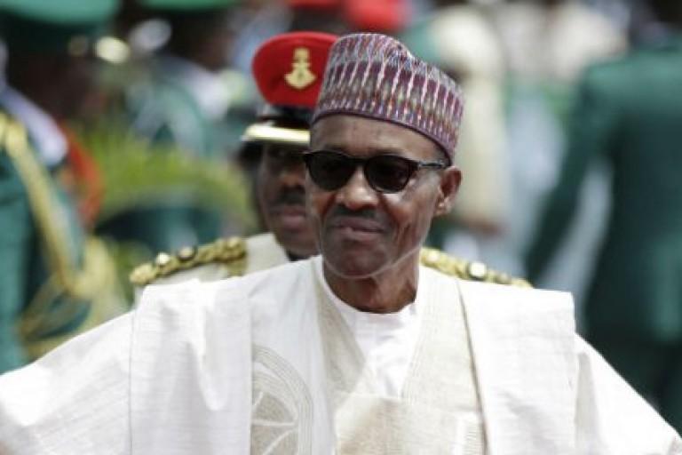 Réélu à l'issu de l' élection présidentielle du 23 Février dernier, Buhari déjà contesté.