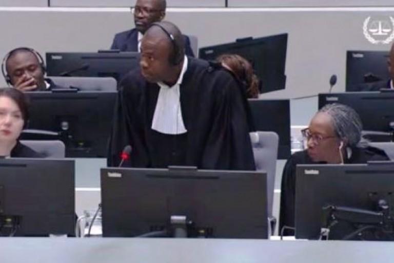 Me Claver N'Dri « Nous refusons de servir d'enjoliveur à la justice ivoirienne »