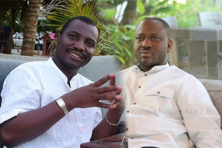 Doumbia Major très amer contre Guillaume Soro