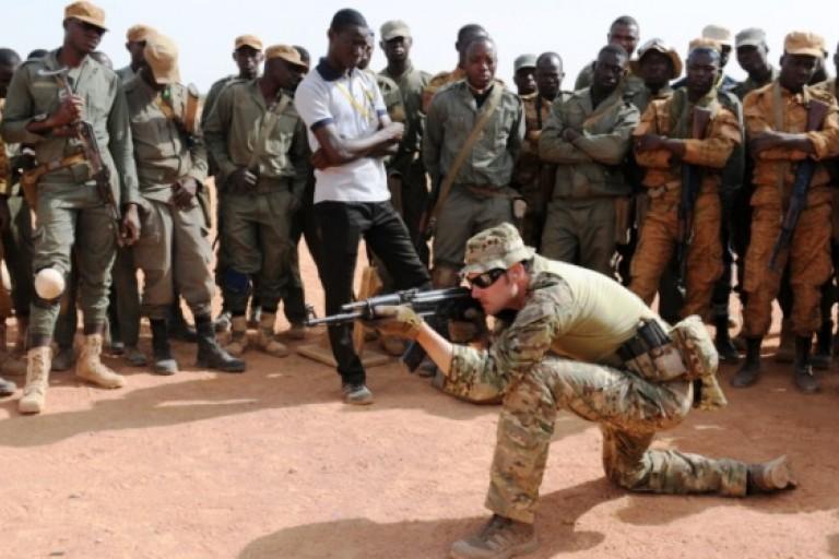 Le G5 Sahel, le soutien américain qui rassure