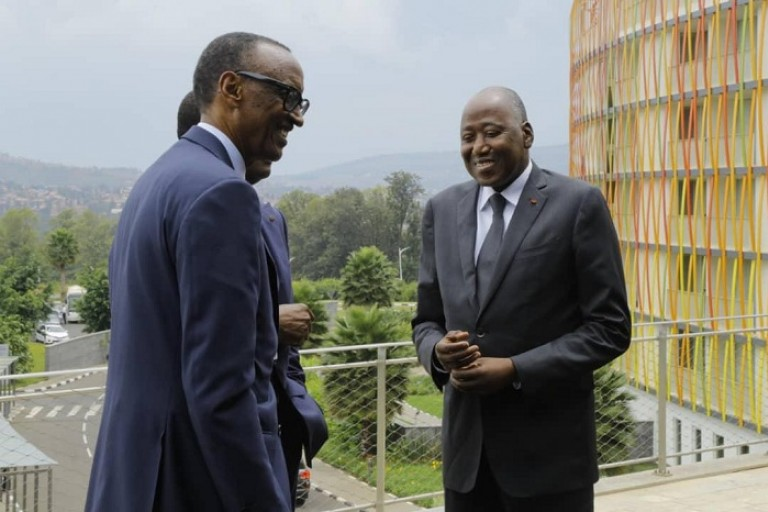 Gon Coulibaly rassure les investisseurs étrangers