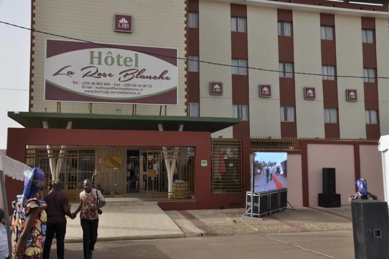 Abidjan a un fort potentiel hôtelier