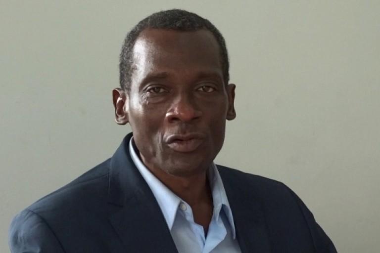 Issiaka Sangaré