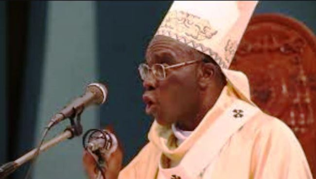 Jean-Pierre Kutwa remonté contre les groupes de prières