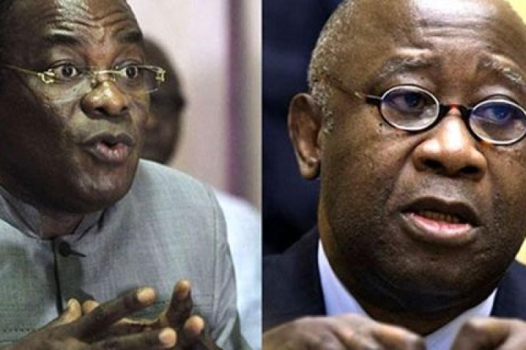 Laurent Gbagbo - Affi N'Guessan , pas de rencontre ce vendredi