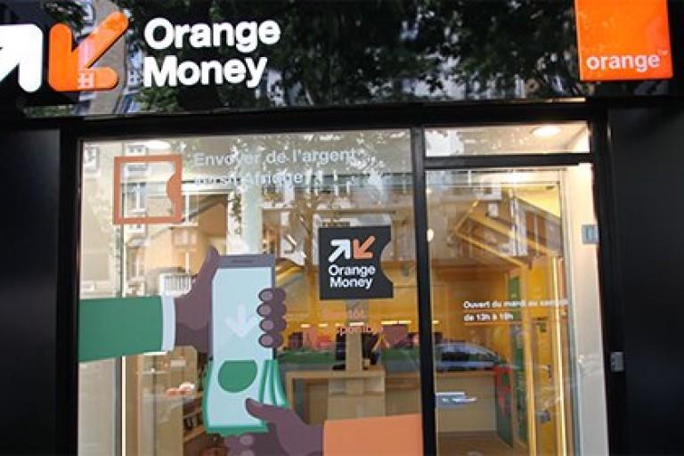 Agence Mobile Money