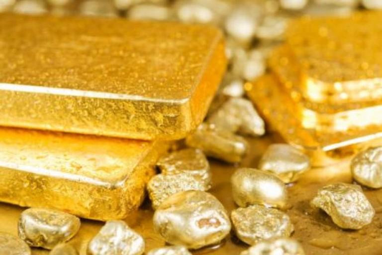 La production d'or en baisse en Côte d'Ivoire