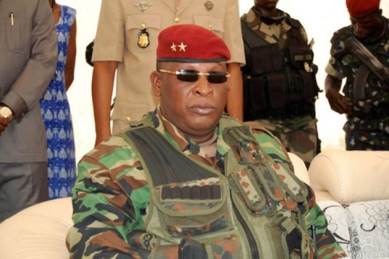 Sékouba Konaté, candidat à la présidentielle de 2020 ?
