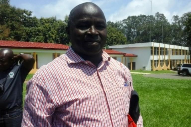 Rémi Allah Kouadio veut expulser Tuo Fozié de sa maison de Bouaké