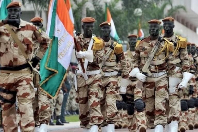 Unité militaire