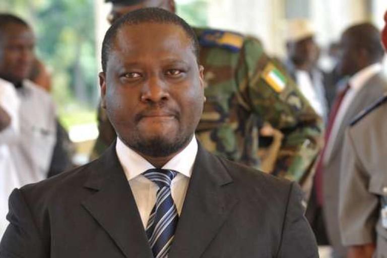 La justice burkinabè ne lâche pas Guillaume Soro