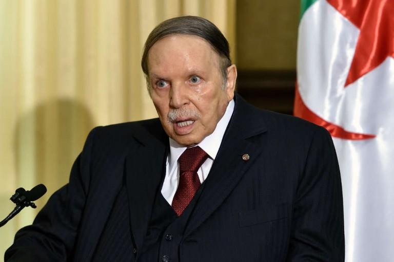 Abdelaziz Bouteflika n'est plus le président de l'Algérie