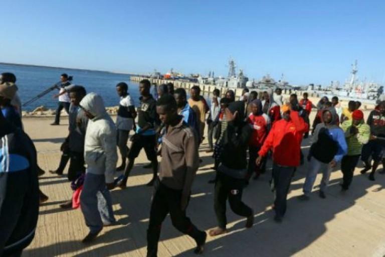 La migration africaine est portée par les plus jeunes selon les résultats de l'enquête