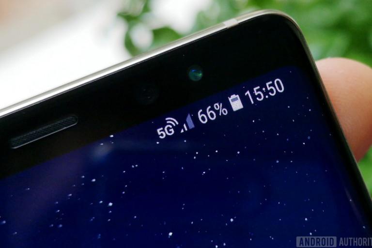 La 5G fera bientôt son entrée dans le monde des télécommunications