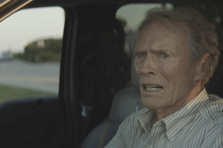 Clint Eastwood a troqué ses habits de brave homme pour ceux de mule