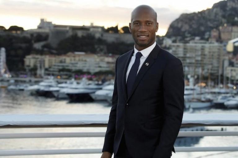 Didier Drogba candidat à la présidence de la Fédération ivoirienne
