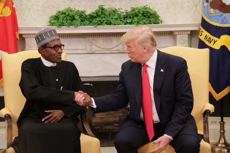 Vers une visite de Donald Trump en Afrique