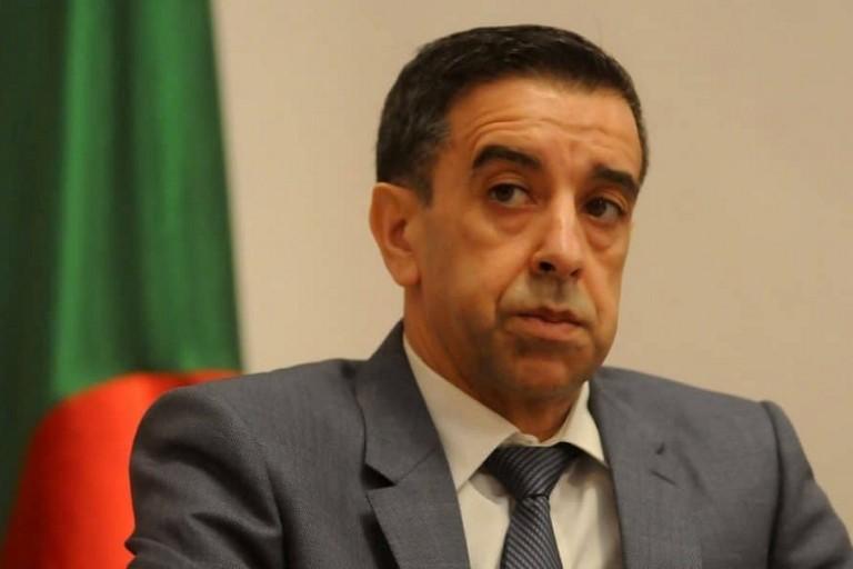 Ali Haddad est dans le creux de la vague