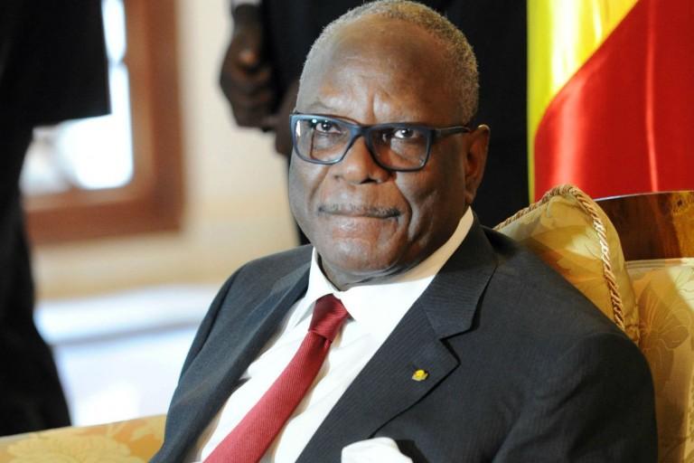 La démission de Boubeye Soumeylou Maiga met Ibk en mission