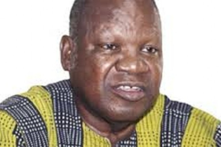 Jean Hubert Bazié