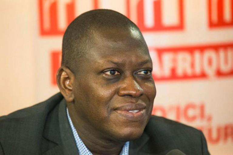 Kako Nubukpo va transmettre son savoir aux étudiants togolais