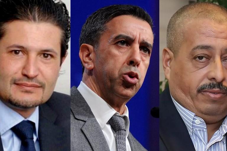 Les frères Kouninef, proches de Bouteflika, sont touchés par cette enquête anti-corruption