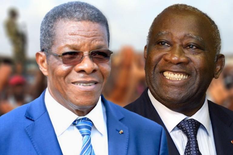 Les envolées lyriques de Joseph Koffigoh pour le retour de Gbagbo