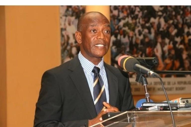 Mamadou Koulibaly  et la Pauvreté en Afrique