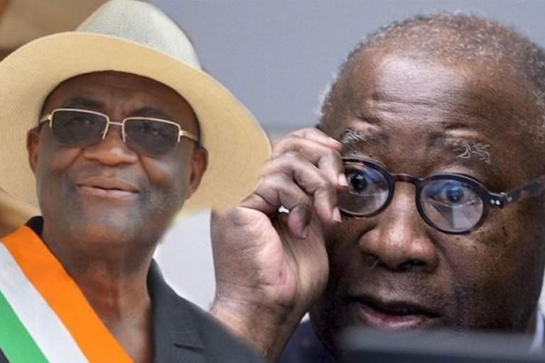 Les secretsde la  rencontre Laurent Gbagbo - Guikahué