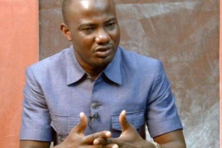 Alpha Yaya Touré a été sans pitié pour le RACI de Guillaume Soro