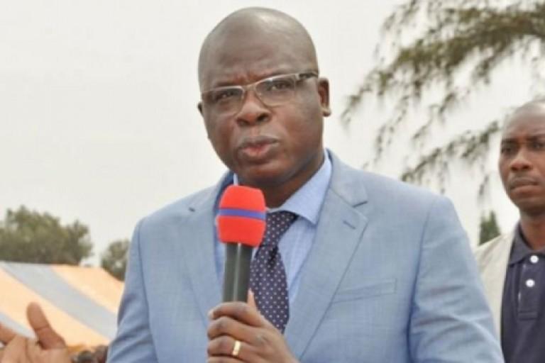 Amede Kouakou tente de falsifier l'histoire