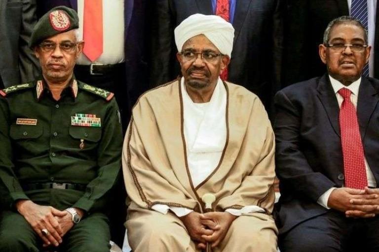 Omar el-Béchir a été transféré dans une prison de Khartoum.