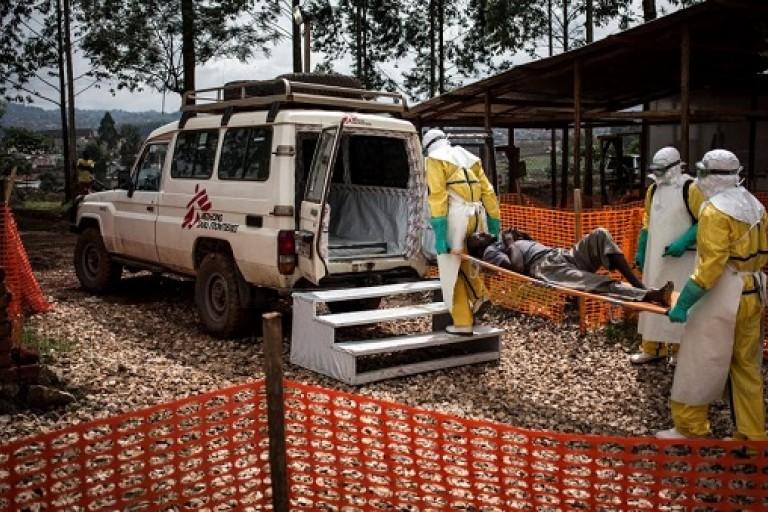 Le Rwanda dit non à Ebola