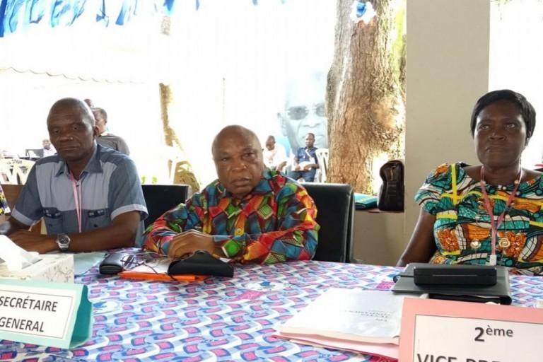 Laurent Gbagbo doit revenir à Abidjan, selon Assoa Adou