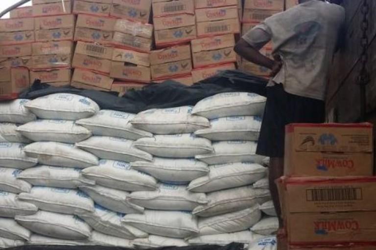 Pour le Ramadan, la Côte d'Ivoire sera convenablament ravitaillée en sucre