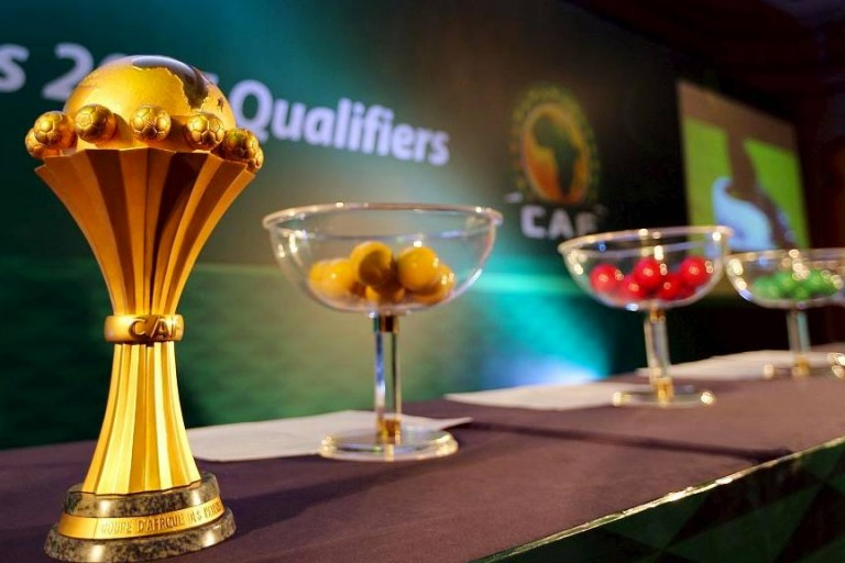 RFI diffuseur officiel de la CAN 2019