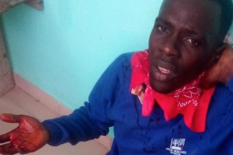 Un élève, victime des affrontement Abbey - Dioula à Agboville