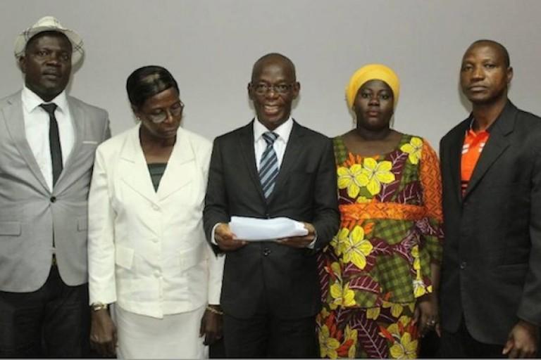 Des enseignants du PDCI virent au RHDP et interpellent Bédié