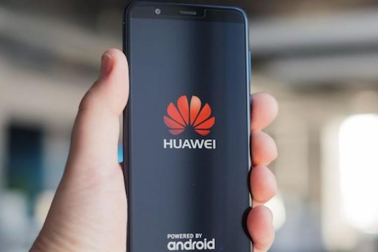 Huawei ne sera pas leader mondial du marché des smartphones