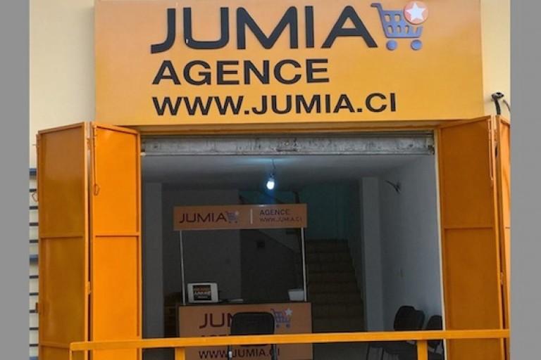 Les employés de Jumia CI sont en grève