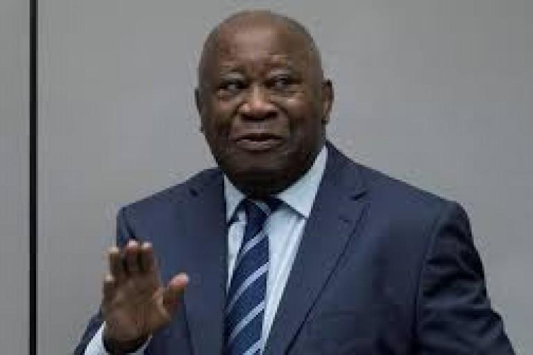 Laurent Gbagbo réclame le calme à ses partisans