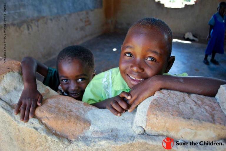 Les enfants africains ont une meilleure vie selon un rapport mondial