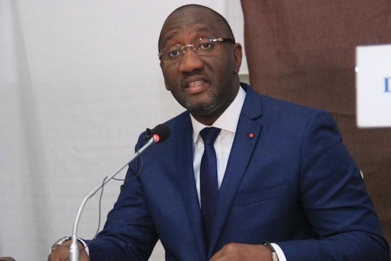 Lettre ouverte du syndicat du Ministère du Commerce au ministre Diarrassouba