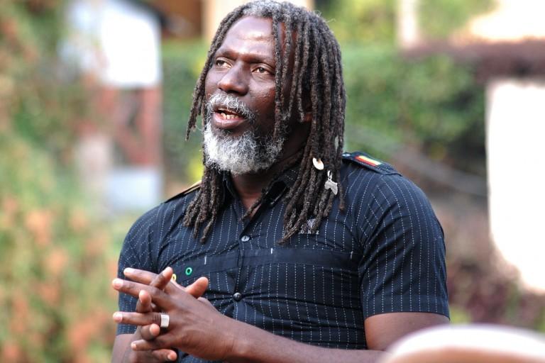 Tiken Jah veut  perenniser le reggae en Côte d'Ivoire