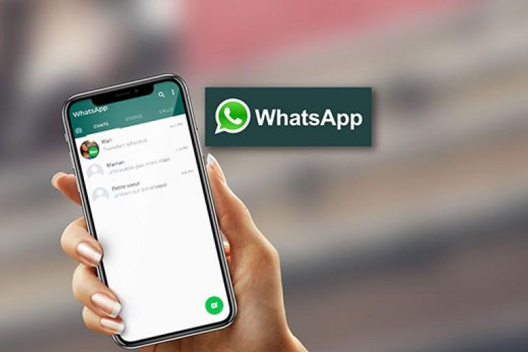 Express Union lance un service sur Whatsapp.
